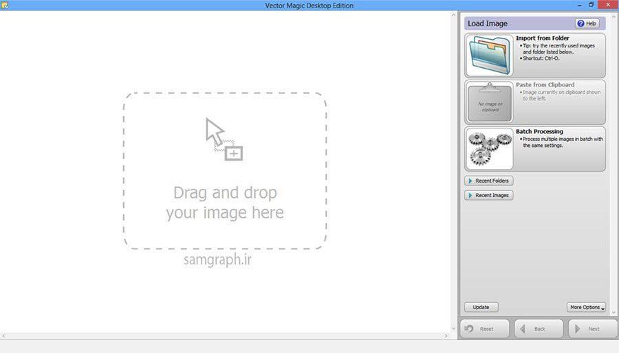Vector_Magic_logo-دانلود برنامه وکتور مجیک نسخه نصبی و پرتابل Vector Magic + Portable