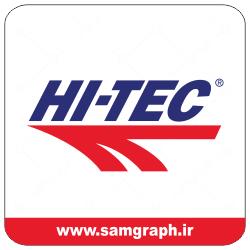 دانلود وکتور لوگو های تک برند لباس ورزشی اسپورت - Download vector LOGO HI-TEC Sport