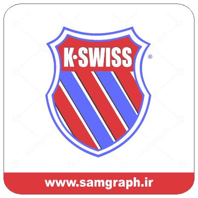 دانلود وکتور لوگو کی-سوییس - Download vector LOGO K-SWISS