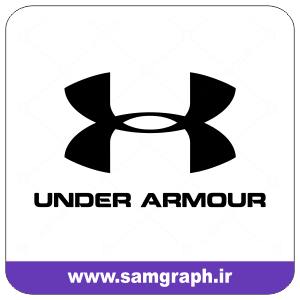دانلود وکتور لوگو اندر ارمور - Download vector Under armour logos