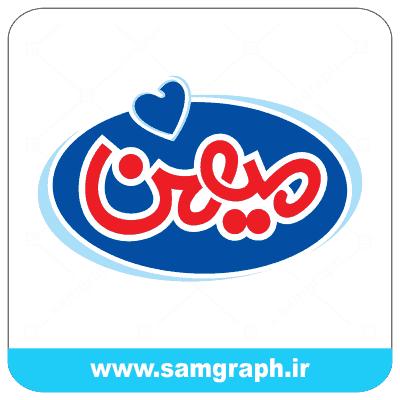 دانلود وکتور لوگو شرکت میهن - Download Mihan Company logo vector