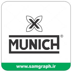 دانلود وکتور لوگو مونیخ - Download vector MUNICH logos