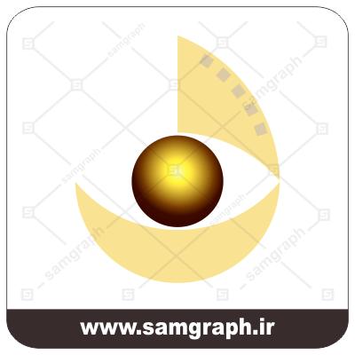 وکتور لوگو آرم صدا و سیمای شبکه تلویزیون بوشهر