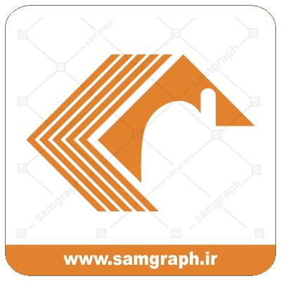 وکتور لوگو آرم صدا و سیمای شبکه تلویزیون مشهد