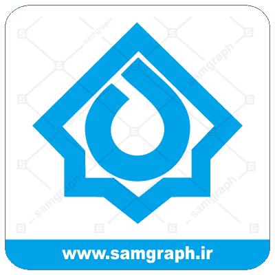 وکتور لوگو آرم صدا و سیمای شبکه تلویزیون شهر ارومیه