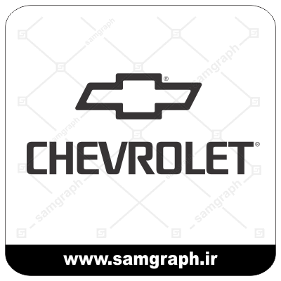 وکتور لوگو و آرم شرکت ماشین CHEVLORET-1