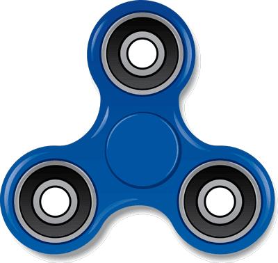 Spinner 3gosh asbab bazi vector 1