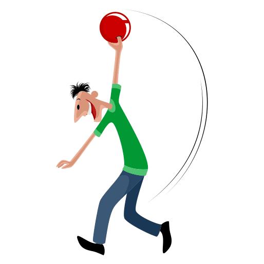 bowling bazi partab top vector 1