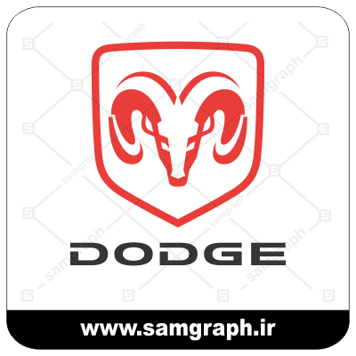 car mashin logo vector company dadge font arm FILE 1