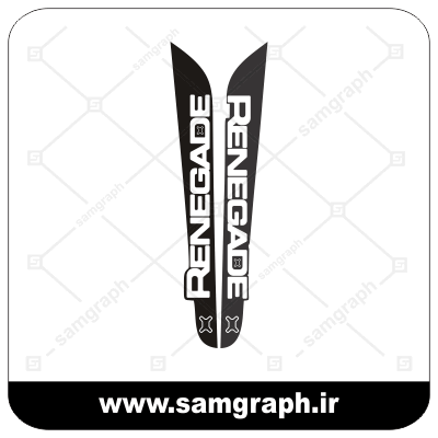 car mashin logo vector company jeep renegade font arm FILE 1