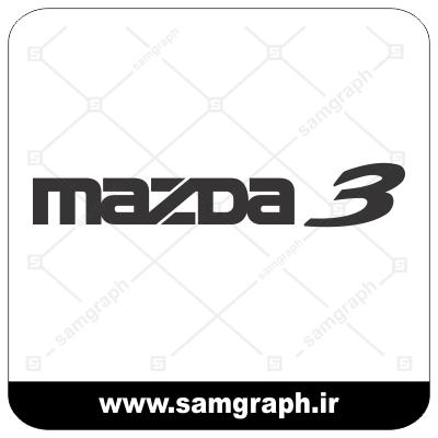 car mashin logo vector company mazda font arm M3 FILE 1