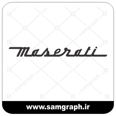 car mashin logo vector company mazerati font arm FILE 1