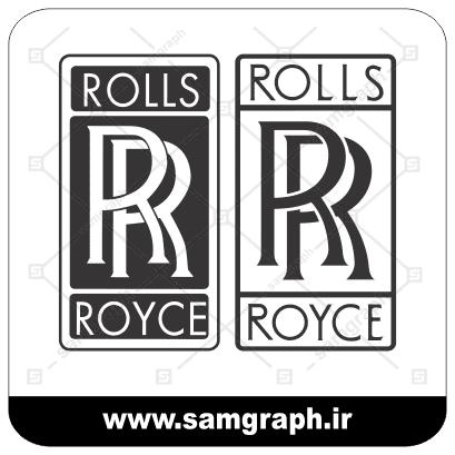 car mashin logo vector company rolls royc martin font arm FILE 1