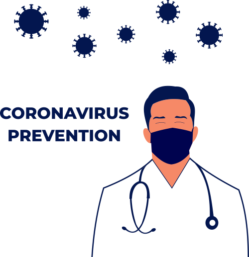 corona virus prevention covid vector doctor file 1