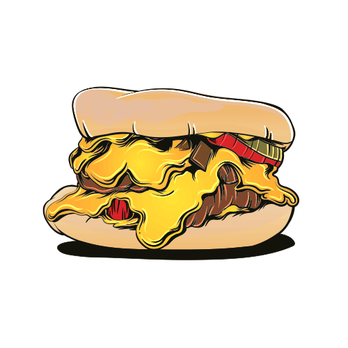 delo ab mindazze in hamburger por az panir khoshmaze vector file 1
