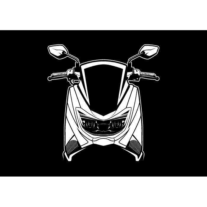 motorcycle nama az jolo vector tasvir file 1