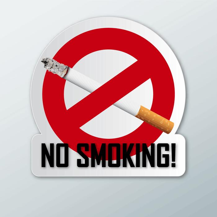no smoking hoshdar mane sigar vector ai file 1