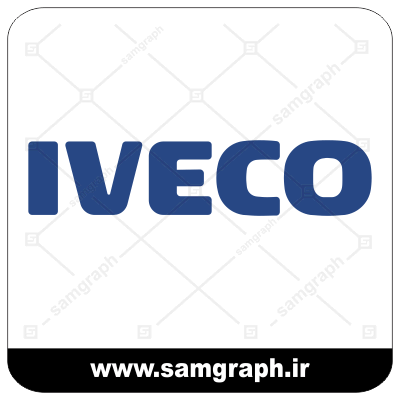 truck teraktor car mashin logo vector company iveco font arm FILE 1
