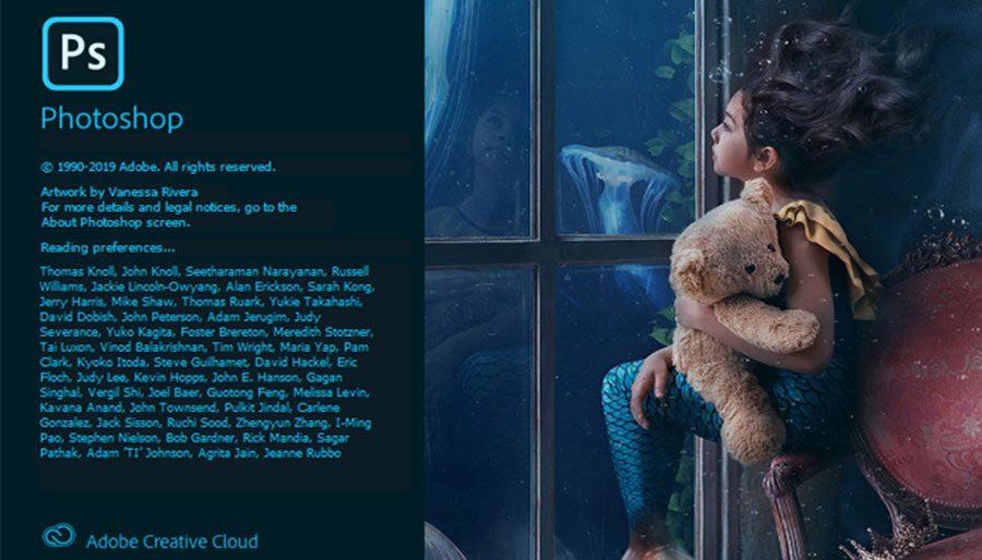 دانلود برنامه فتوشاپ - Adobe Photoshop CC 21.0.5.91 x64