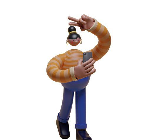 3D Character 07 1