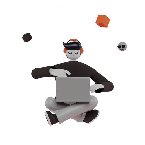 3D Character 13 1