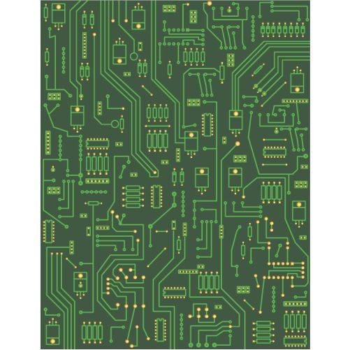 background board kit electronic 1