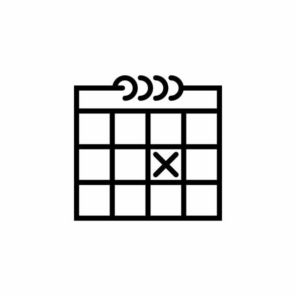 calendar 1 1