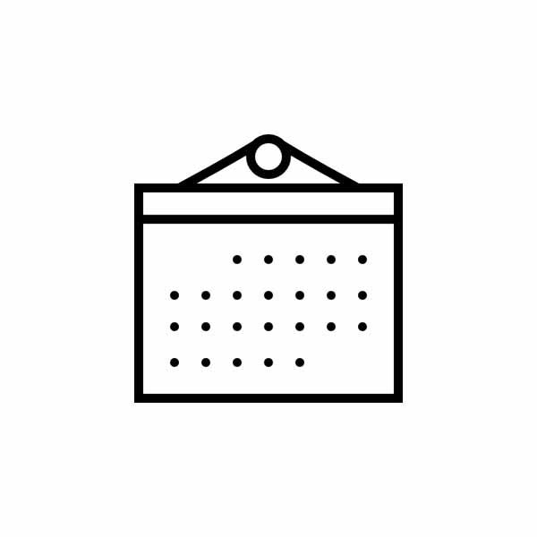 calendar 7 1
