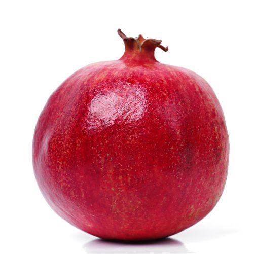 delicious pomegranate white 1