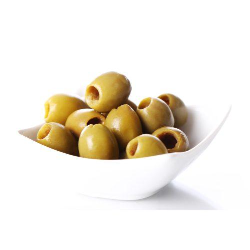 green olives 1