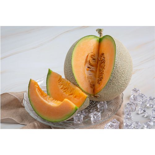 japanese melon cantaloupe cantaloupe seasonal fruit health concept 1