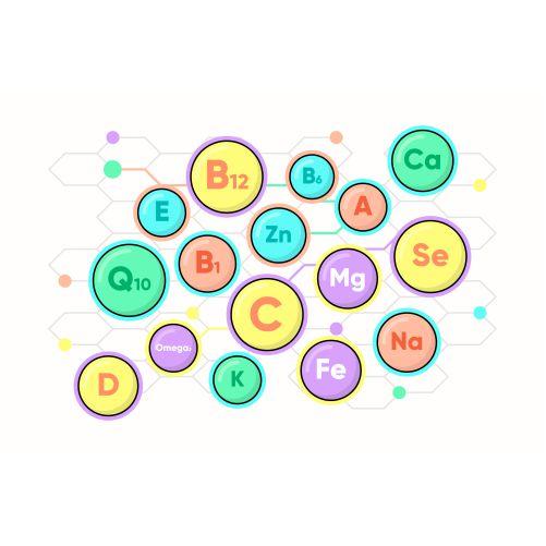 links vitamin mineral complex 1