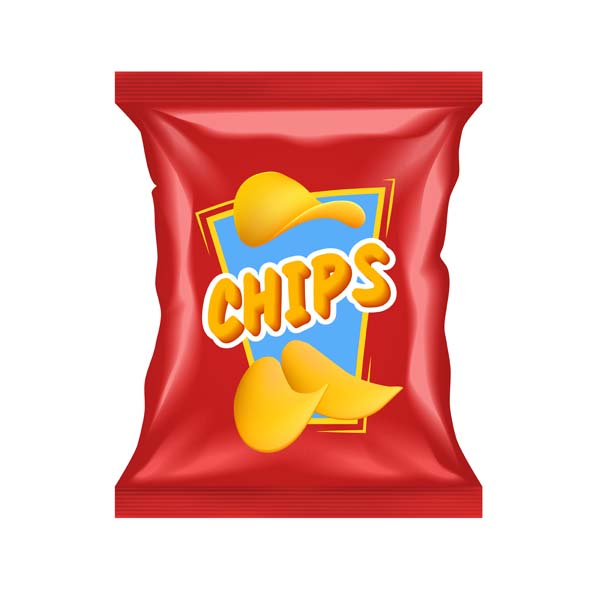 realistic chips package 1