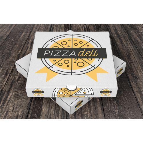 stacked pizza box mockup 1