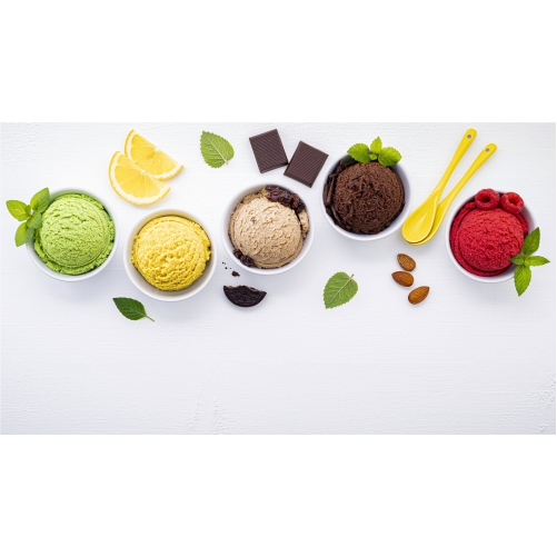 vanilnoe desert morozhenoe malinovoe shariki limonnoe shokol 1