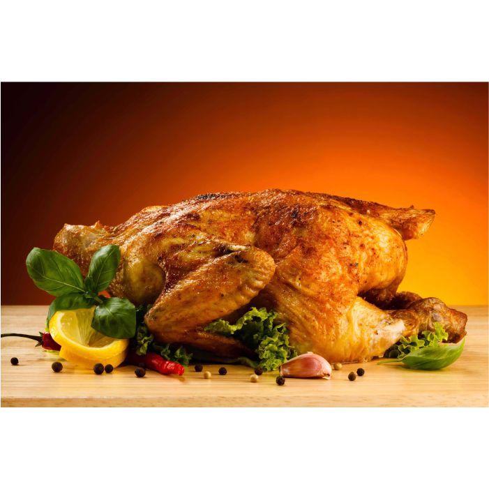 Chicken HWnorth 1