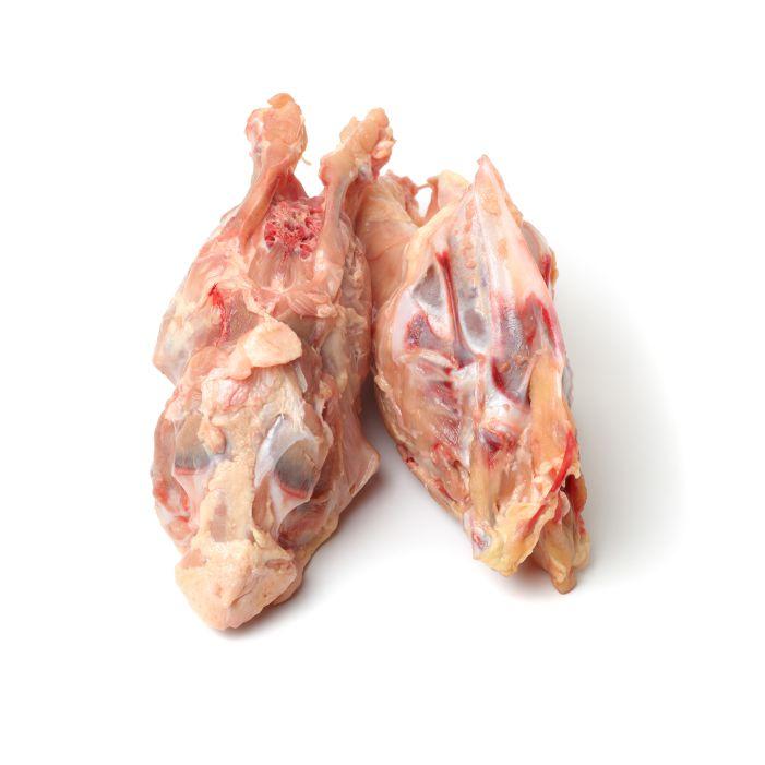 Chicken carcass 1