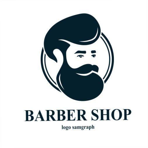 barber shop logo 1