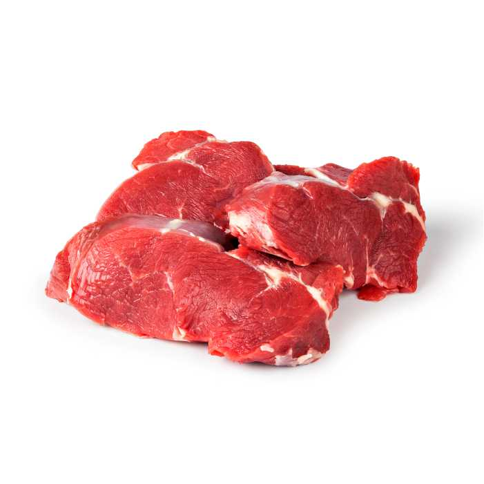 beef treaming meat 1