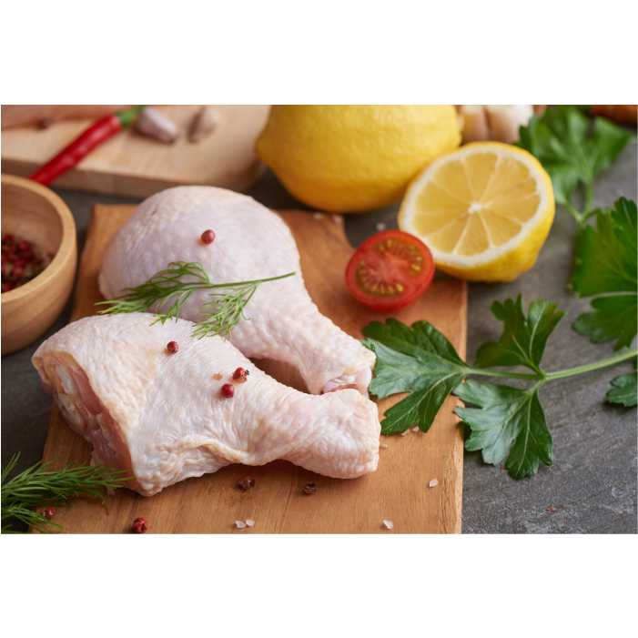 fresh chicken meat portions cooking barbecuing with fresh2 1
