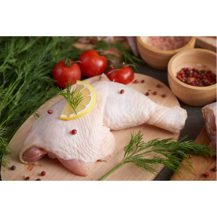 fresh chicken meat portions cooking barbecuing with fresh3 1
