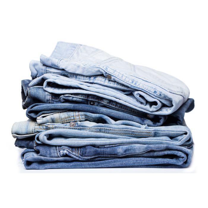 pile jeans 1
