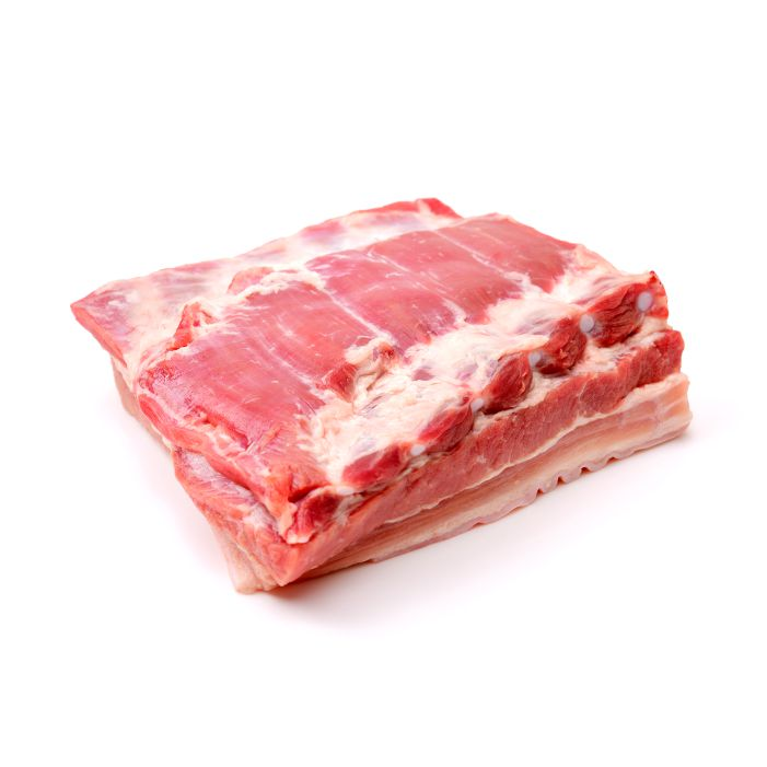pork belly 1 1