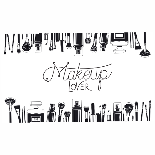 set make up brushes products frame 1