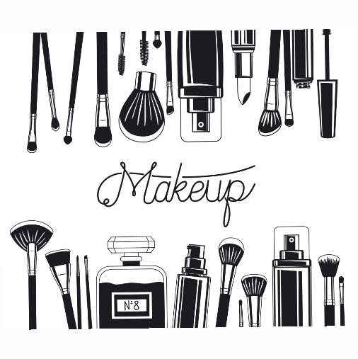 set make up brushes products frame 2 1