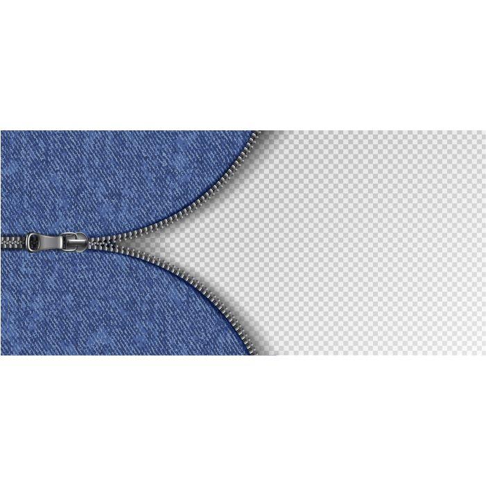 slider zip with jeans texture 1