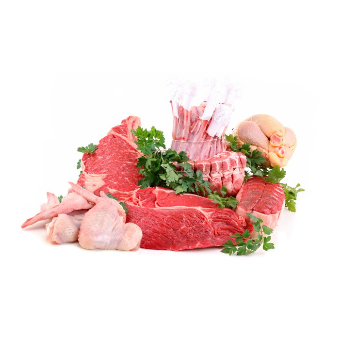 wide range meat products 1