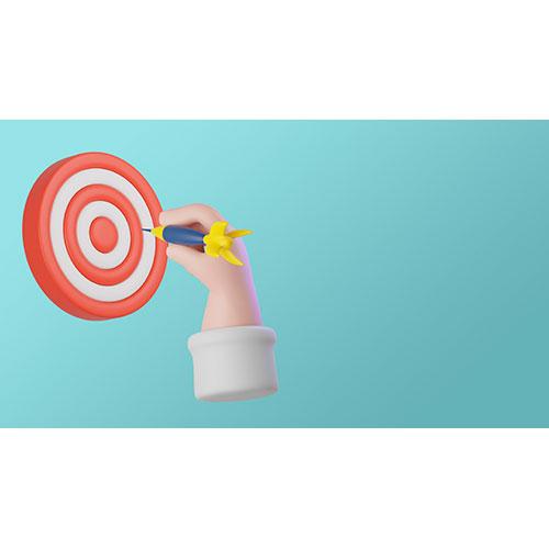 3d business marketing background 3 1