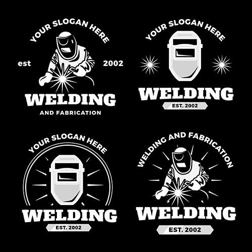 detailed welder logo template 3 1