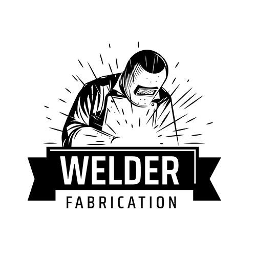 welder logo template with details 1